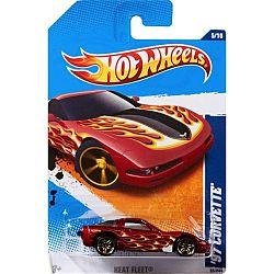 Autíčko - Hračka Hot Wheels -kma-