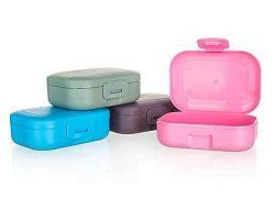 BANQUET Cestovní box na mýdlo