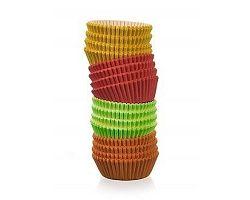 BANQUET Cukrářské košíčky 200 ks barvy, vel. 55x20x18 mm