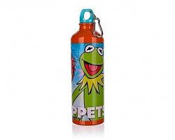 Banquet hliníková Muppets 750ml