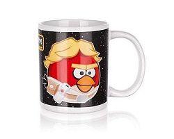 Banquet Hrnek keramický Angry Birds Star Wards v dárkovém boxu 325ml