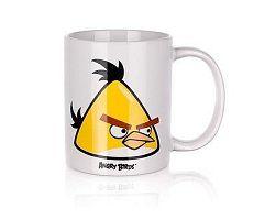 Banquet Hrnek keramický Angry Birds Yellow 325ml