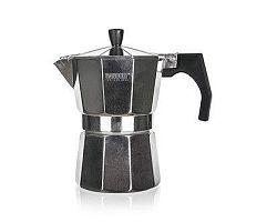 BANQUET Kávovar BRIA, 3 šálky