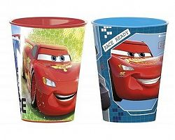 BANQUET Nápojový pohárek Cars 260 ml