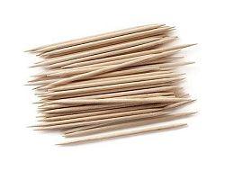 BANQUET Párátka dřevěná MY PARTY 2 x 65 mm, 400 ks