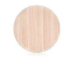 BANQUET Prkénko krájecí dřevěné BRILLANTE 26 x 1,4 cm