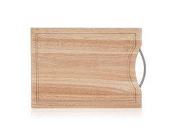 BANQUET Prkénko krájecí dřevěné BRILLANTE 30 x 20 cm