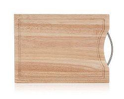 BANQUET Prkénko krájecí dřevěné BRILLANTE 38 x 28 cm