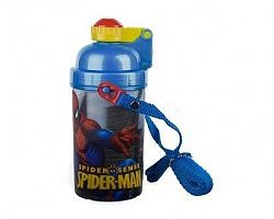 Banquet Spiderman láhev 380ml