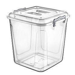 Box plastový úložný 20 L