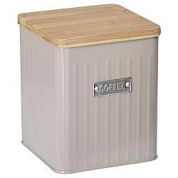 Box S Víkem Cosima