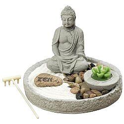 Buddha Zen Ii