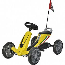 Buddy Toys BPT 2002 Ferrari Go Kart