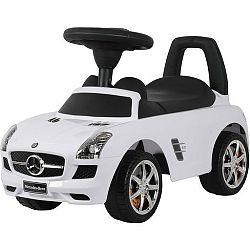 Buddy Toys Mercedes bílé