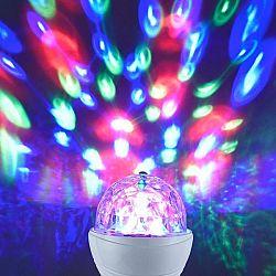 Dekorační Žárovka Disco