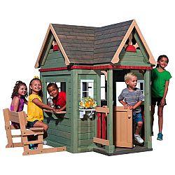 Dome Pre Děti Victorian Inn