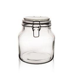 Dóza sklo CLIP patent 1,85 l IRMA