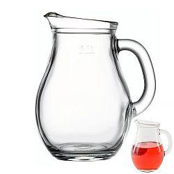 Džbán skleněný BISTRO 0,5 L