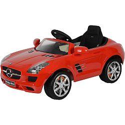 El.auto Mercedes SLS BUDDY TOYS BEC 7111