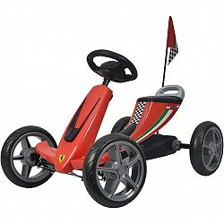 Ferrari Go Kart BUDDY TOYS BPT 2001