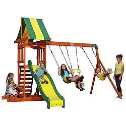 Hrací Věž Pro Děti Sunnydale