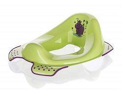 Keeper Adaptér na WC Hippo zelená