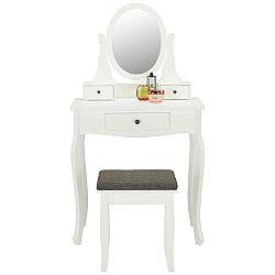 Kosmetický Stůl Claire