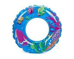 Kruh nafukovací SEA FISH-60cm