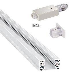 Lišta Nordlux Link - délka 100cm, bílá