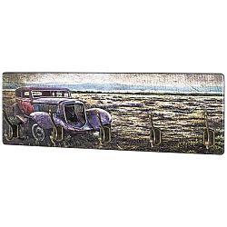 Lišta S Háčky Colorado5 17958