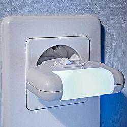 Magnet 3Pagen 1 LED úsporné noční světlo