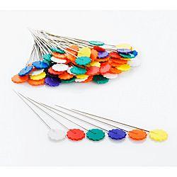 Magnet 3Pagen 100 dekorativních špendlíků