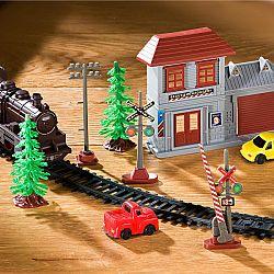 Magnet 3Pagen 10dílné příslušenství k železnici