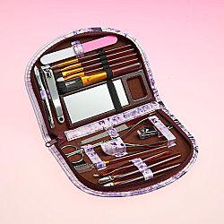 Magnet 3Pagen 18dílná kosmetická sada na manikúru