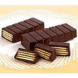 Magnet 3Pagen 2 čokoládové dortíky 350g