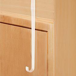 Magnet 3Pagen 2 háky na dveře