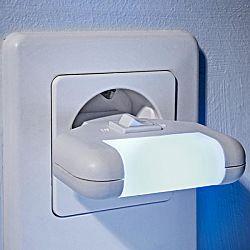 Magnet 3Pagen 2 LED úsporná noční světla