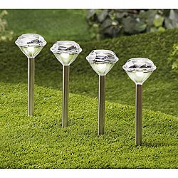 Magnet 3Pagen 2 solární lampy
