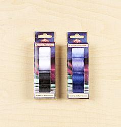 Magnet 3Pagen 4 šicí nitě černá+bílá