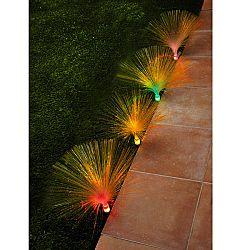 Magnet 3Pagen 4 zahradní osvětlení s optickými vlákny