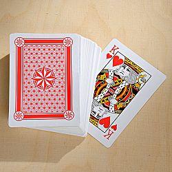 Magnet 3Pagen 54dílná karetní hra
