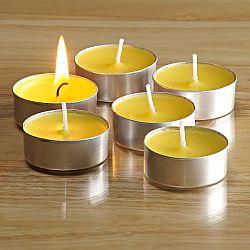 Magnet 3Pagen 6 čajových svíček