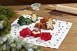 Magnet 3Pagen 6 forem na vánoční muffiny