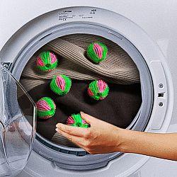 Magnet 3Pagen 6 kuliček do prádla proti žmolkům