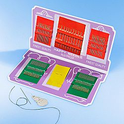 Magnet 3Pagen 60 jehel + 1 navlékač