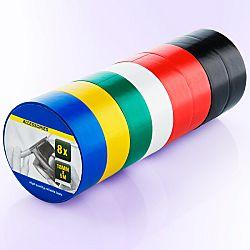 Magnet 3Pagen 8 izolačních pásek