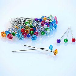 Magnet 3Pagen 80 dekorativních špendlíků