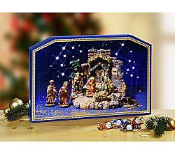 Magnet 3Pagen Adventní kalendář
