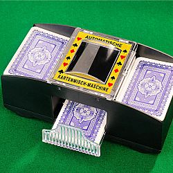 Magnet 3Pagen Automatický strojek na míchání karet