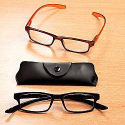 Magnet 3Pagen Brýle na čtení černá +3dpt